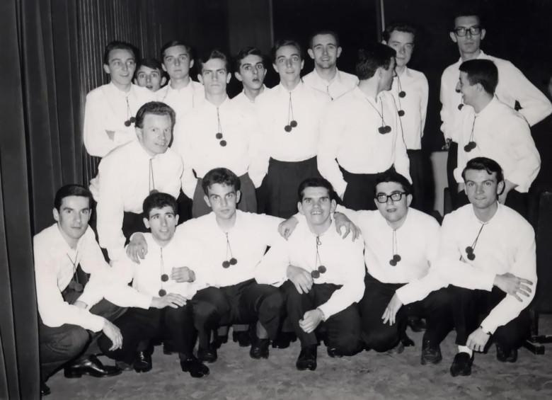 1966, Novate Milanese
