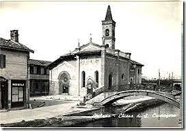 Chiesa di S. Cristoforo sul Naviglio[1]